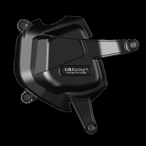 GBRacing Gearbox / Clutch Case Cover for MV Agusta F4 F4R F4RR