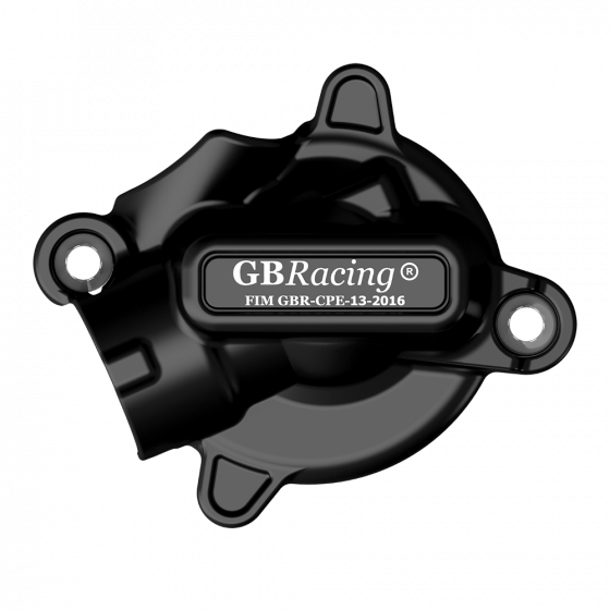 GBRacing Water Pump Cover for Suzuki GSX-R 1000