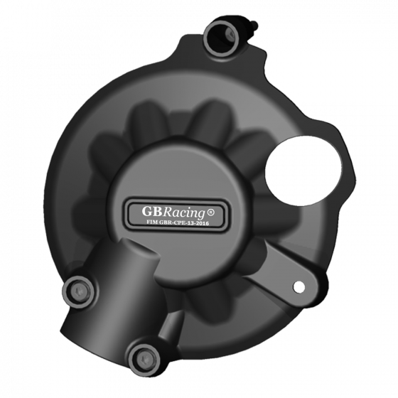 GBRacing Gearbox / Clutch Cover for Yamaha YZF-R1 2007 – 2008