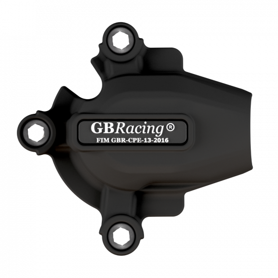 GBRacing Water Pump Cover for BMW S1000RR S1000R S1000XR HP4