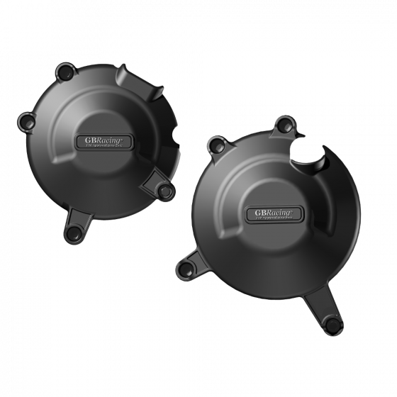GBRacing Engine Case Cover Set for Suzuki SV650 / S / V-Strom 650