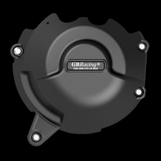 GBRacing Gearbox / Clutch Case Cover for Kawasaki Z1000 Ninja 1000