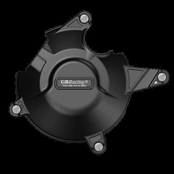 GBRacing Gearbox / Clutch Case Cover for Kawasaki Ninja 300 Z300