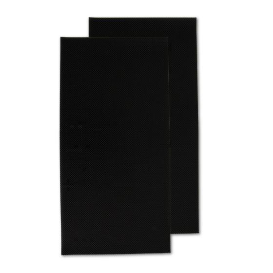 Eazi-Grip PRO Tank Grips (DIY cut to shape) 2 x Universal Sheets