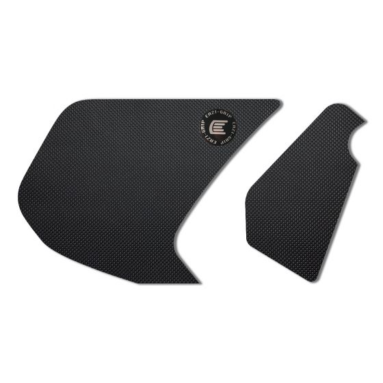 Eazi-Grip PRO Tank Grips for Yamaha MT-07, black