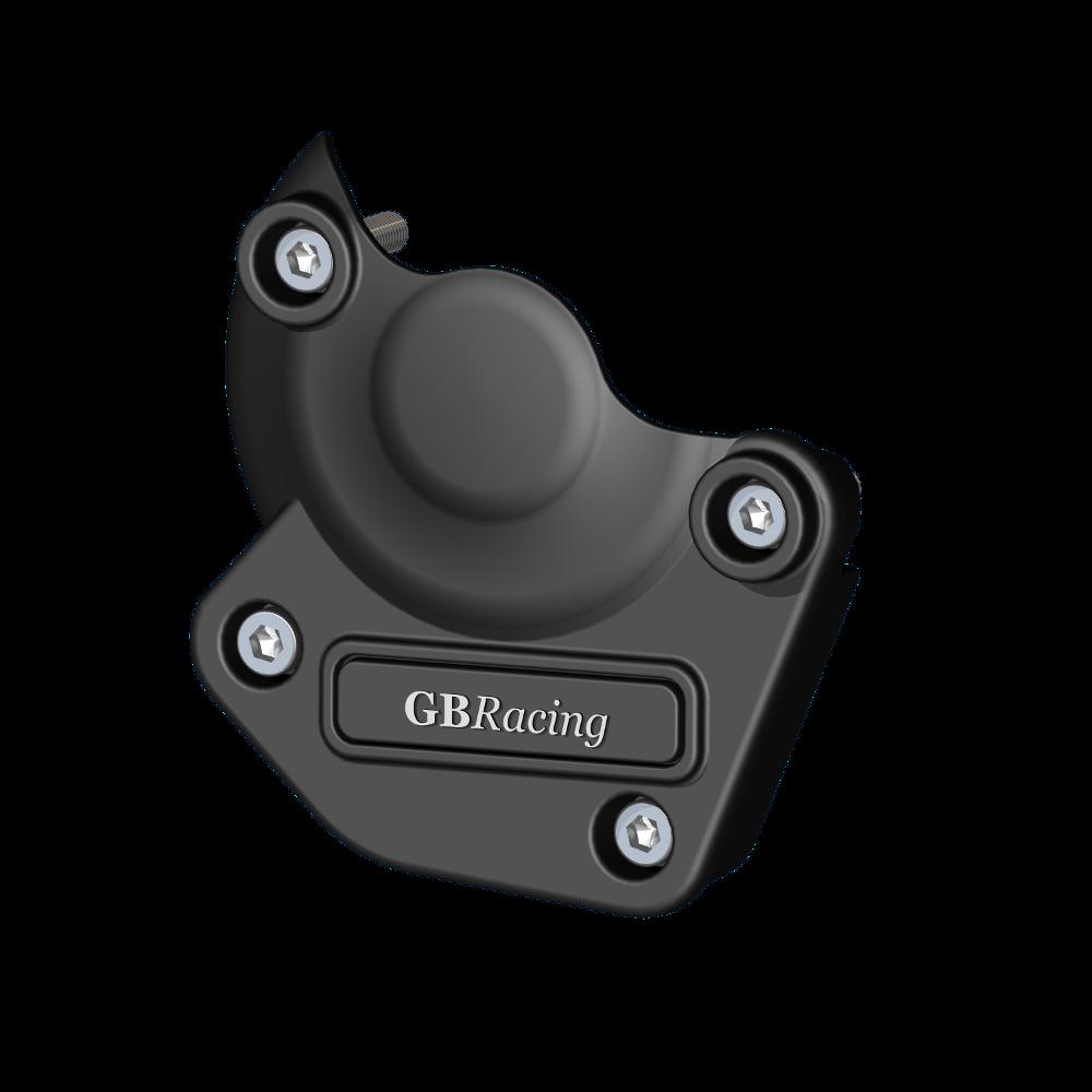 Triumph Street Triple 675 R 2013 2014 2015 2016 GB Racing Engine Case Cover Set