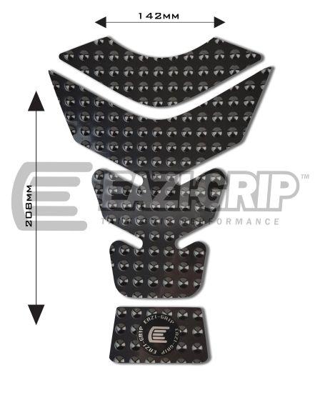 Eazi-Grip EVO Centre Tank Pad G 142mm x 208mm