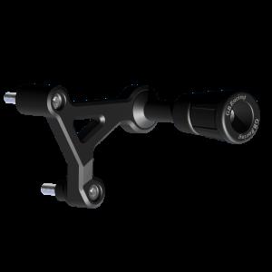 GBRacing Frame Sliders RHS Assy for KTM RC8 / RC8 R