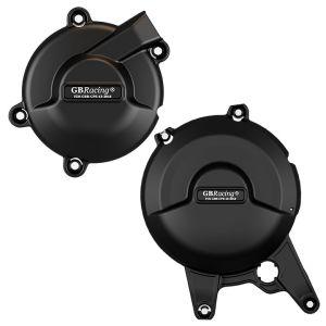 GBRacing Engine Case Cover Set for KTM 690 Husqvarna 701