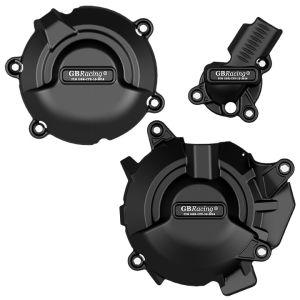 GBRacing Engine Case Cover Set for KTM Duke 790 890 R