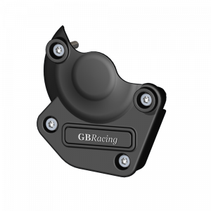 GBRacing Pulse / Timing Cover for Triumph Daytona 675 Street Triple / R