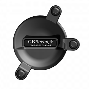 GBRacing Crank / Starter Cover for Suzuki GSX-R 600 / 750
