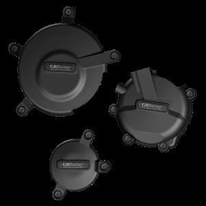GBRacing Engine Case Cover Set for Suzuki GSX-R 600 / GSX-R 750