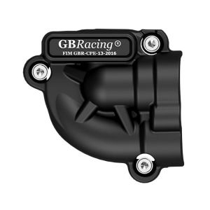GBRacing Gearbox / Clutch Cover for Yamaha MT-07 XSR700 FZ-07 Tracer