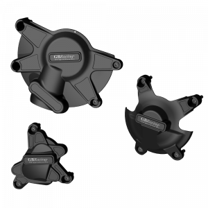 GBRacing Engine Case Cover Set for Yamaha YZF-R1 2009 - 2014