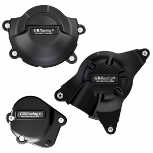 GBRacing Engine Case Cover Set for Yamaha YZF-R6