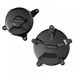 GBRacing Engine Case Cover Set for KTM RC8 / RC8 R 2008 - 2010