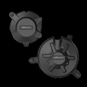 GBRacing Engine Case Cover Set for Aprilia RSV4 and Tuono V4R
