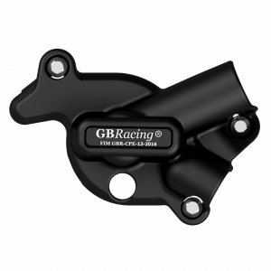 GBRacing Water Pump Cover for Suzuki SV650 / V-Strom 650