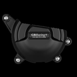 GBRacing Alternator / Stator Case Cover for Ducati Panigale V4