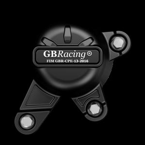GBRacing Pulse / Timing Cover for Kawasaki Ninja 650 Z650