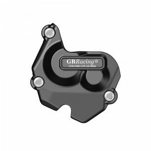 GBRacing Pulse / Timing Case Cover for Kawasaki Ninja ZX-10R