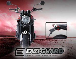 Eazi-Guard Paint Protection Film for Kawasaki Z900RS, gloss or matte