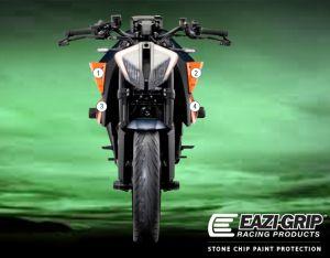 Eazi-Guard Paint Protection Film for KTM 1290 Super Duke R, gloss or matte