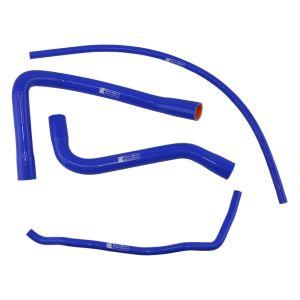 Eazi-Grip Silicone Hose Kit for BMW S1000RR 2009 – 2018, blue