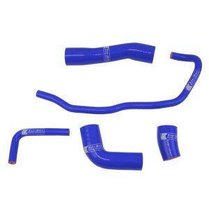 Eazi-Grip Silicone Hose Kit for BMW S1000RR 2019, blue