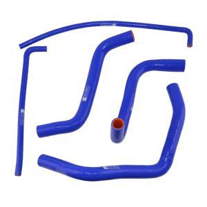 Eazi-Grip Silicone Hose Kit for Suzuki GSX-R1000 2009 – 2016, blue