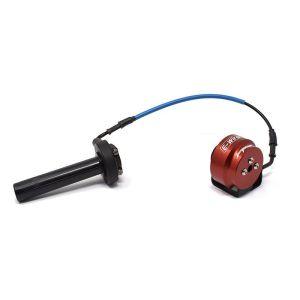 Jetprime E-wire Throttle Conversion for BMW S1000RR
