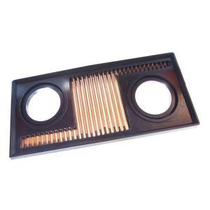 Sprint Filter P08 Air Filter for Aprilia Shiver 750 Dorsoduro SMV750
