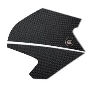 Eazi-Grip PRO Tank Grips for BMW G310 R, clear or black