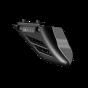 GBRacing Universal Lower Chain Guard / Shark Fin for Kawasaki, Yamaha