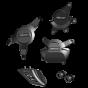 GBRacing Crash Protection Bundle for Honda CBR1000RR 2008 - 2016