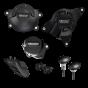 GBRacing Crash Protection Bundle (Race) for Yamaha YZF-R6