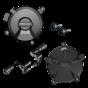GBRacing Crash Protection Bundle for KTM RC8 R