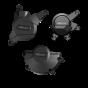 GBRacing Engine Case Cover Set for Honda CBR600RR