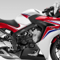 GBRacing Gearbox / Clutch Case Cover for Honda CBR650F