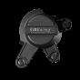 GBRacing Pulse / Timing Cover for Kawasaki Ninja 650 ER-6 KLE650 Versys