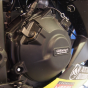 GBRacing Gearbox / Clutch Case Cover for Kawasaki Ninja 300 and Z300