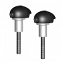 GBRacing Bullet Frame Sliders (Street) for Suzuki GSX-R 1000
