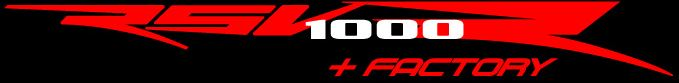RSV1000 logo