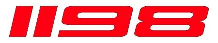 1198 Logo