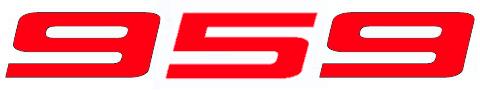 959 Logo