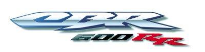 CBR600RR Logo
