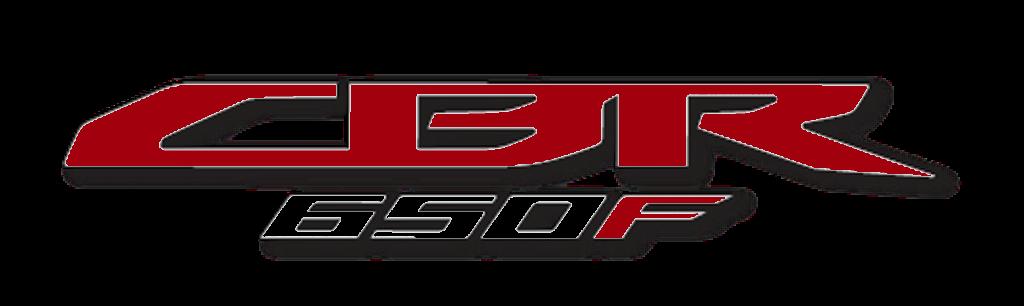 CBR650F Logo