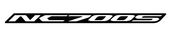 NC700S logo