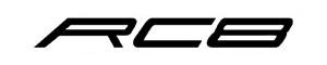 RC8 Logo